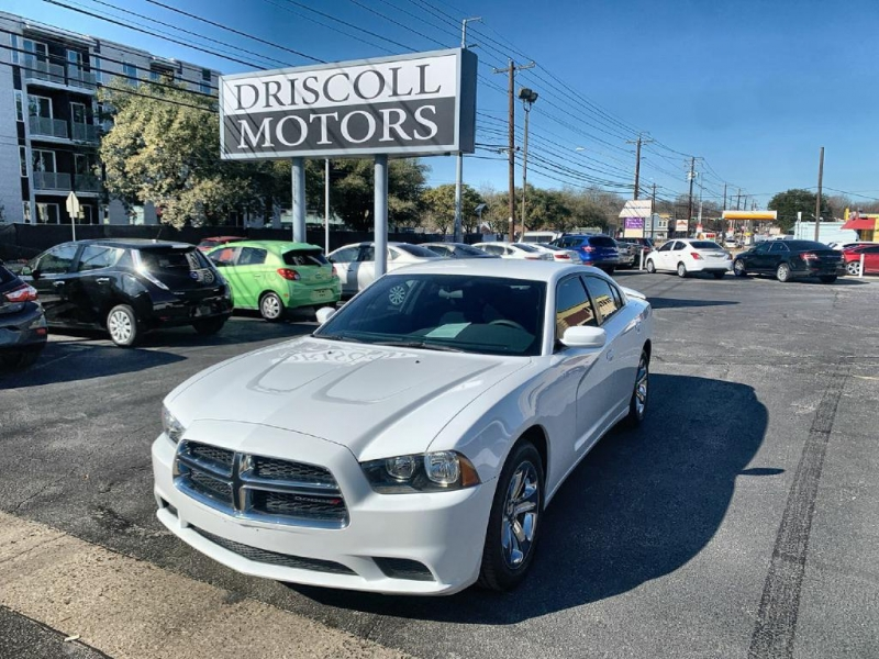 Dodge Charger 2014 price $12,400