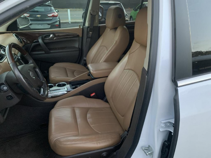 Buick Enclave 2016 price $20,500