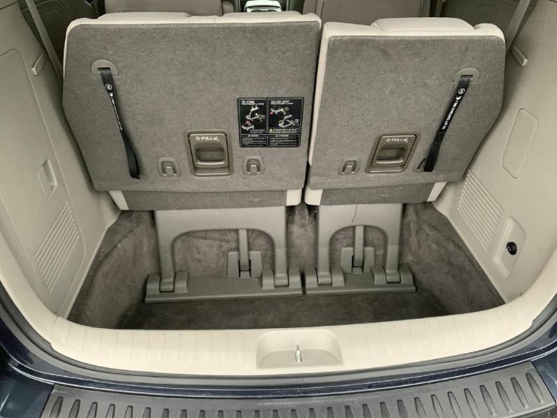 Kia Sedona 2015 price $11,900