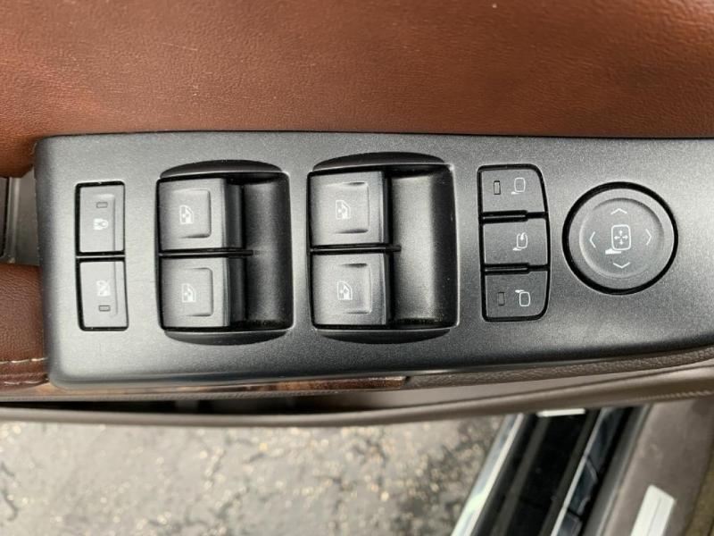 Chevrolet Tahoe 2016 price $33,900