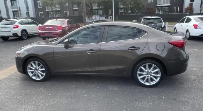 Mazda Mazda3 4-Door 2017 price $15,300