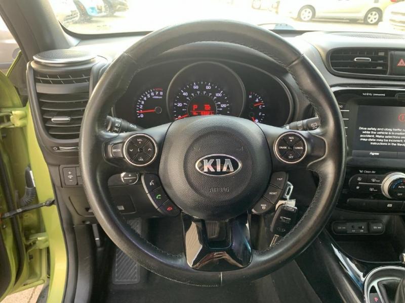 Kia Soul 2014 price $10,800
