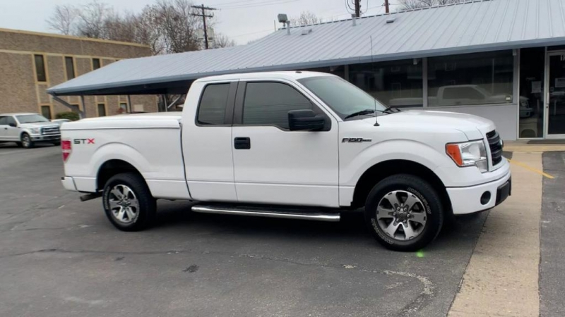 Ford F-150 2013 price $21,900