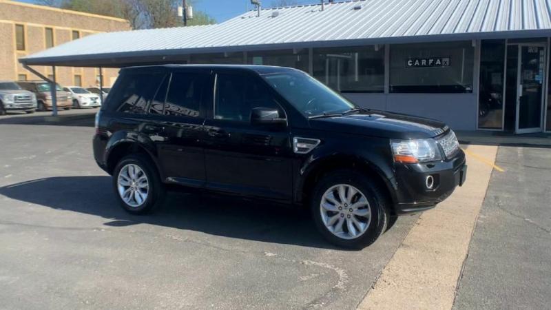 Land Rover LR2 2014 price $14,900