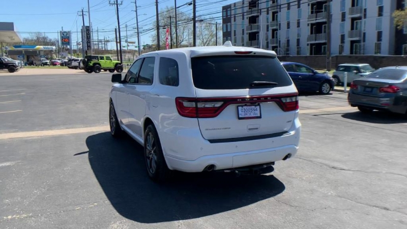 Dodge Durango 2017 price $25,900
