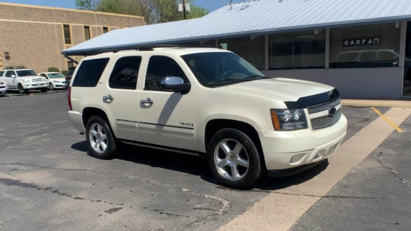 Chevrolet Tahoe 2014 price $23,900