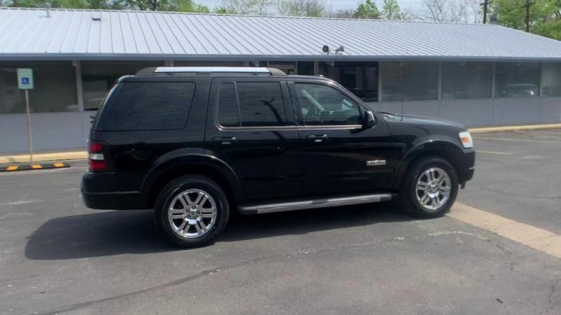 Ford Explorer 2008 price $7,900