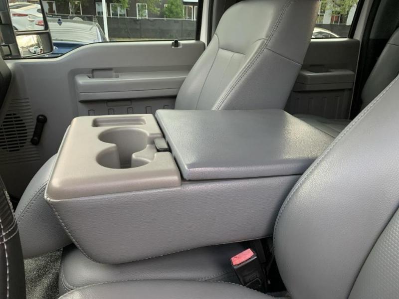 Ford Super Duty F-350 SRW 2012 price $19,900