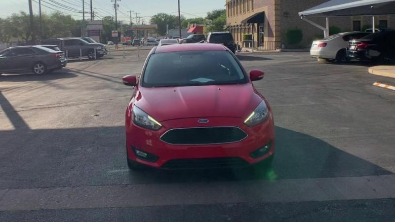 Ford Focus 2015 price $7,800