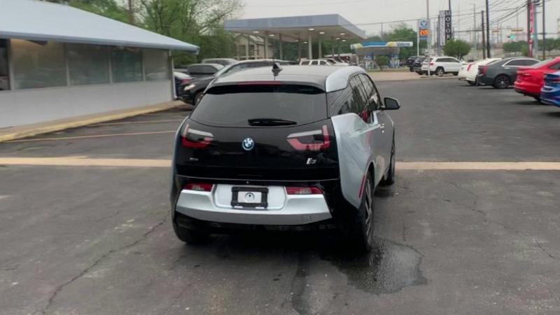 BMW i3 2014 price $13,500