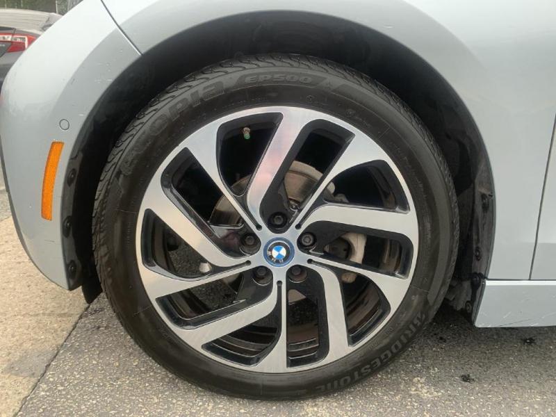 BMW i3 2014 price $13,300