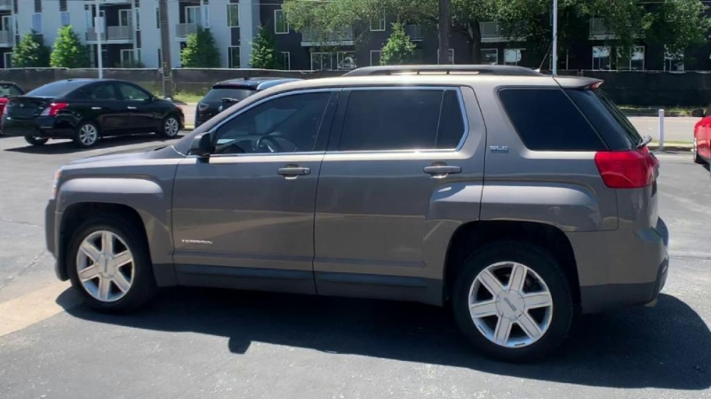 GMC Terrain 2011 price $9,900