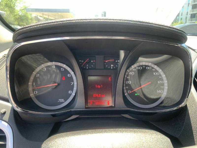 GMC Terrain 2011 price $10,500