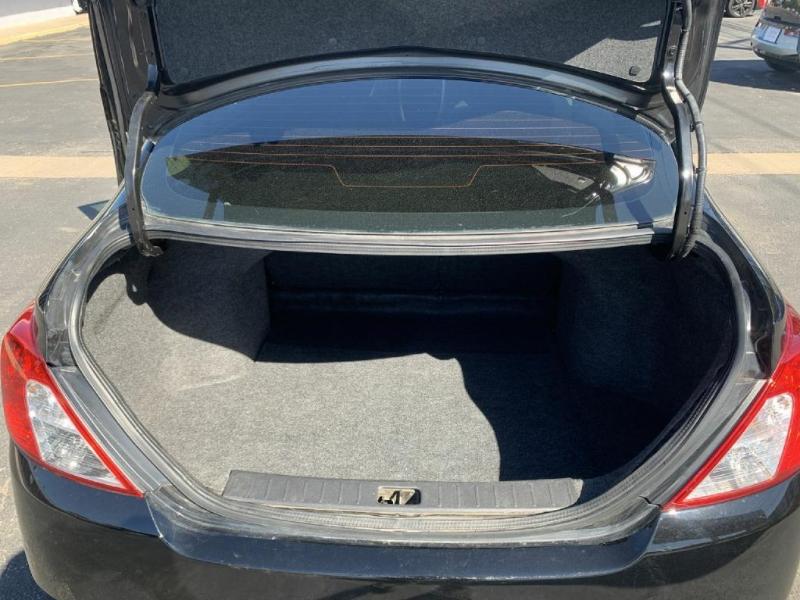 Nissan Versa 2015 price $7,900