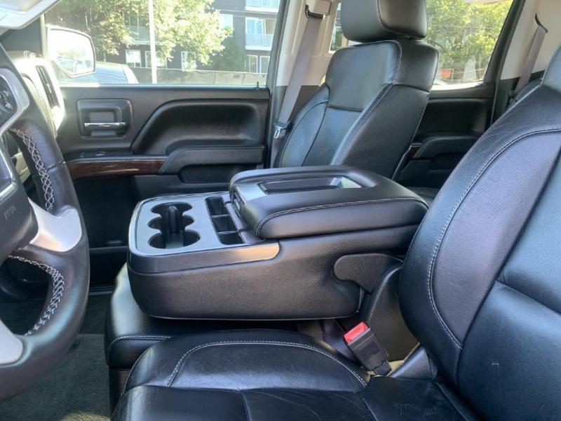 GMC Sierra 1500 2014 price $29,500