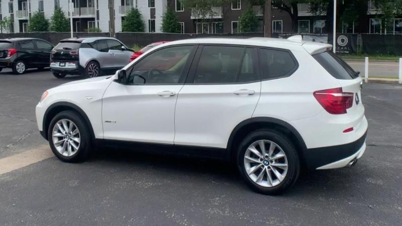 BMW X3 2014 price $15,900