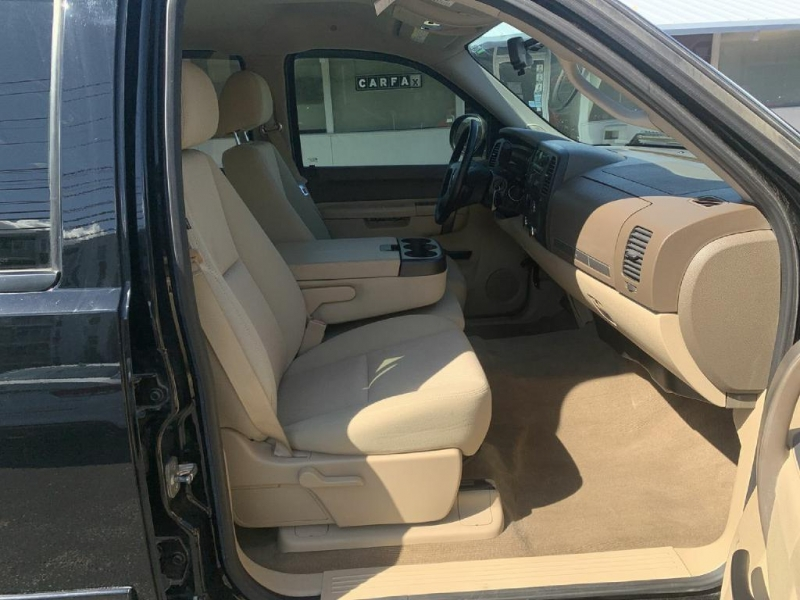 Chevrolet Silverado 1500 2013 price $23,900