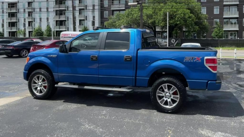 Ford F-150 2014 price $27,600