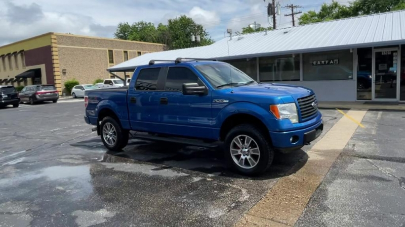 Ford F-150 2014 price $26,600
