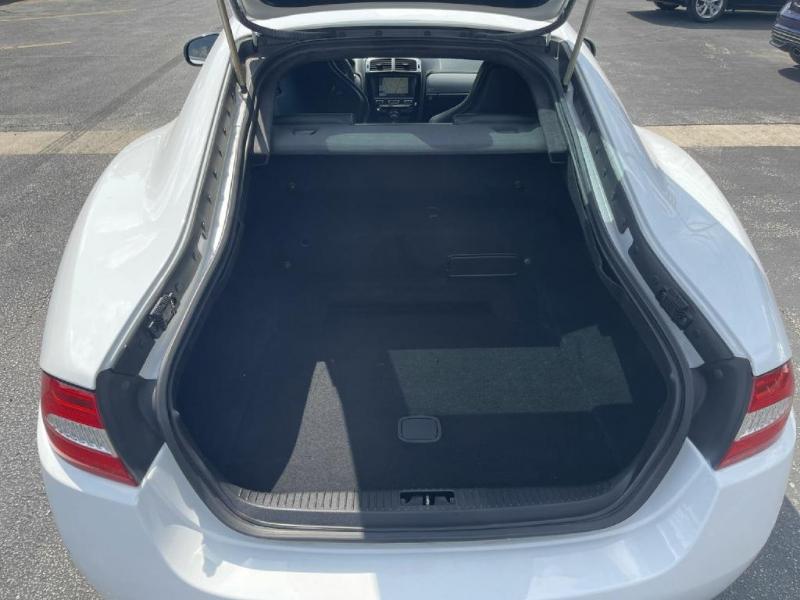 Jaguar XK 2014 price $34,900