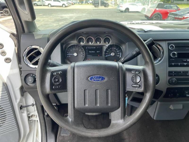 Ford Super Duty F-250 SRW 2015 price $27,500