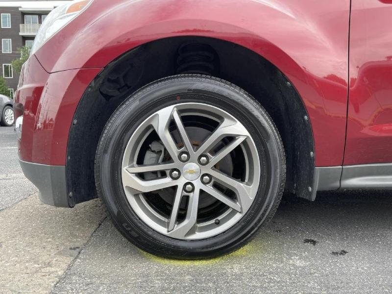 Chevrolet Equinox 2012 price $13,900
