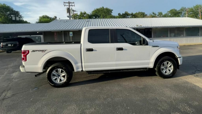 Ford F-150 2018 price $37,900