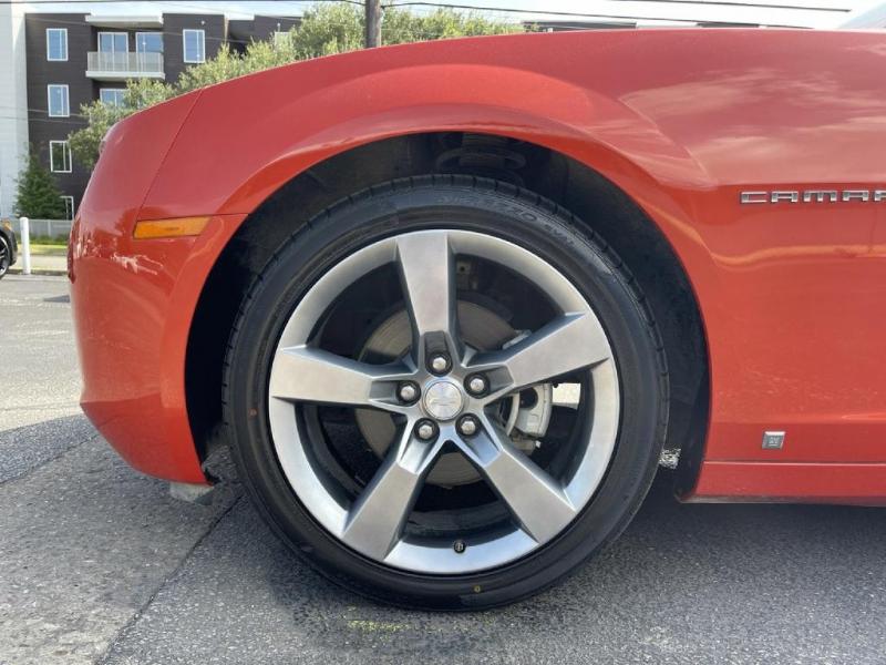 Chevrolet Camaro 2010 price $15,900