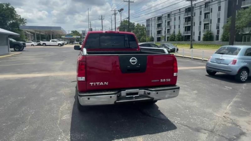 Nissan Titan 2010 price $12,900