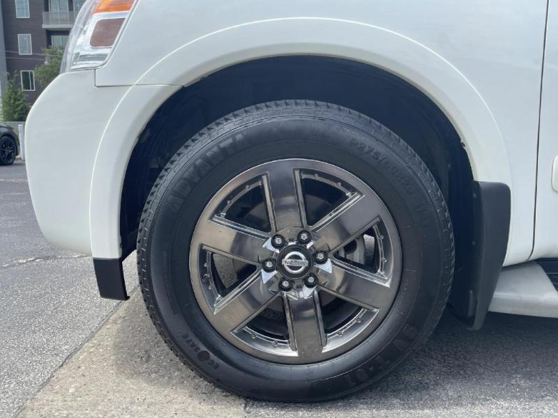 Nissan Armada 2013 price $18,900