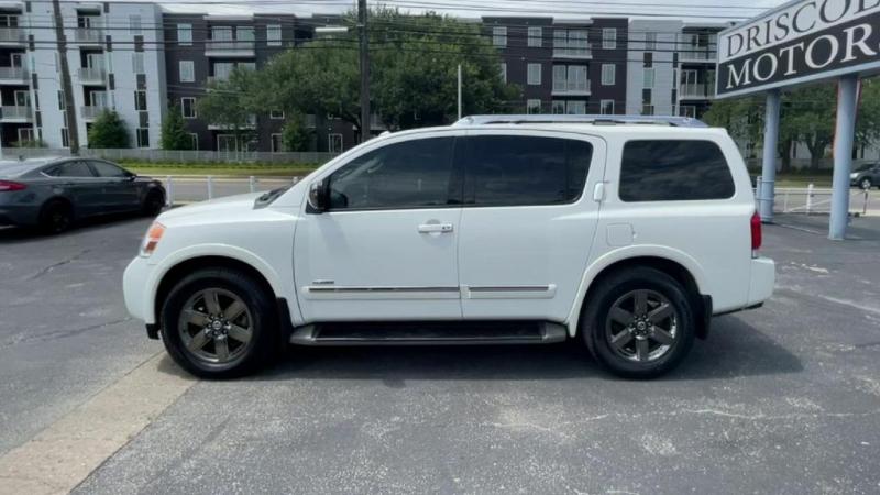 Nissan Armada 2013 price $18,500