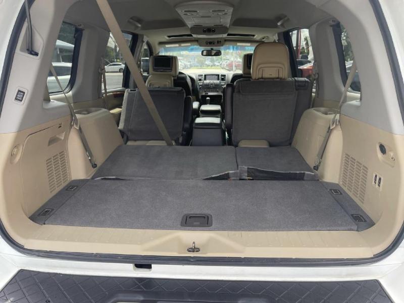 Nissan Armada 2013 price $17,900