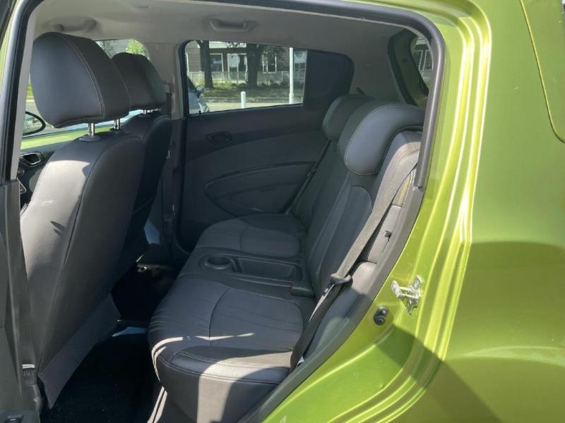 Chevrolet Spark 2013 price $7,900