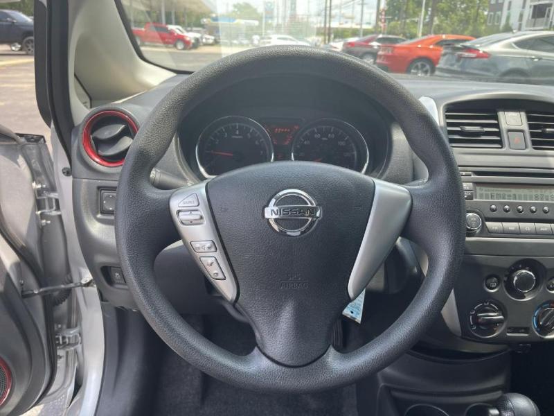 Nissan Versa Note 2016 price $11,900