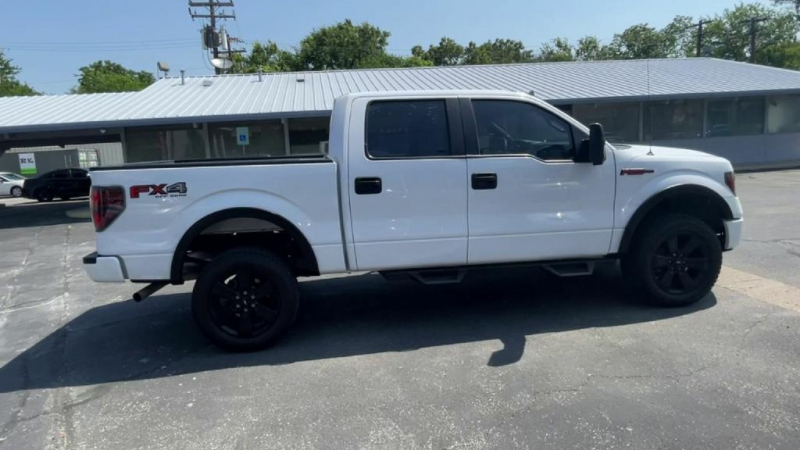 Ford F-150 2014 price $26,900