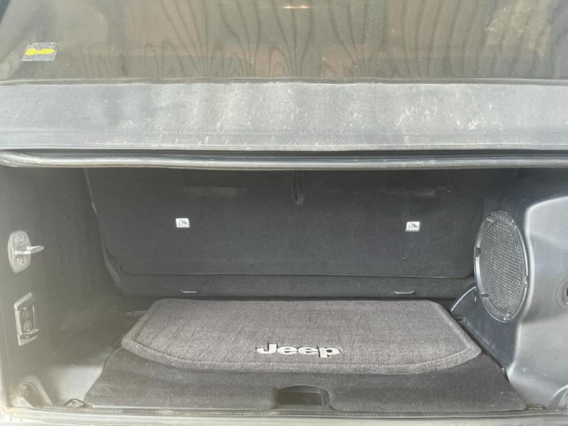 Jeep Wrangler 2011 price $19,900