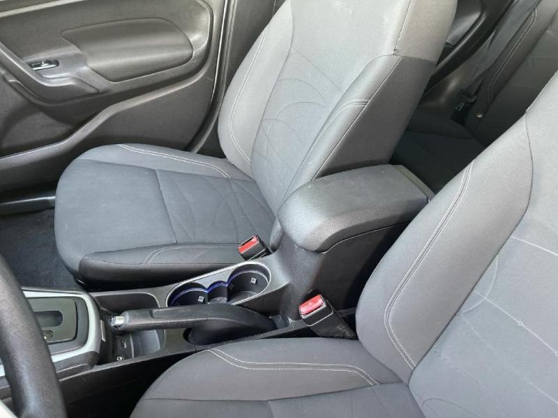 Ford Fiesta 2017 price $10,900