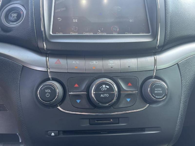 Dodge Journey 2015 price $13,900