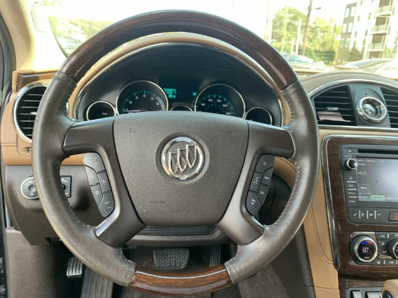 Buick Enclave 2015 price $19,900