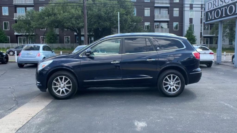 Buick Enclave 2015 price $19,600