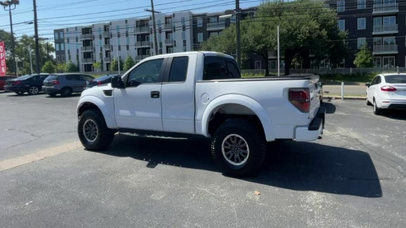 Ford F-150 2010 price $25,900
