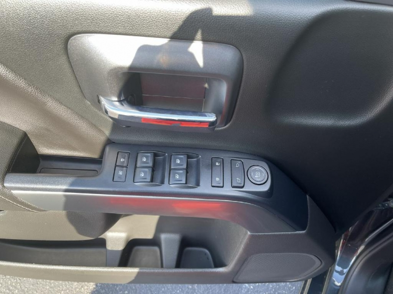 Chevrolet Silverado 1500 2018 price $30,900