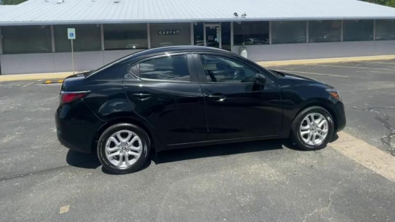 Toyota Yaris iA 2017 price $15,900