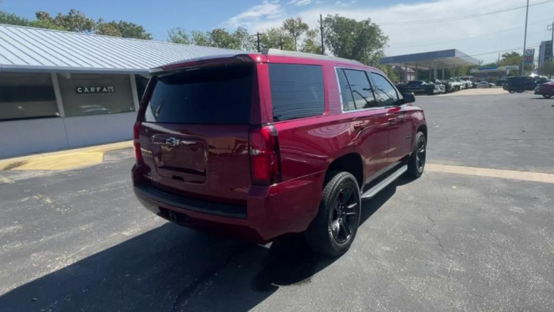 Chevrolet Tahoe 2016 price $30,900