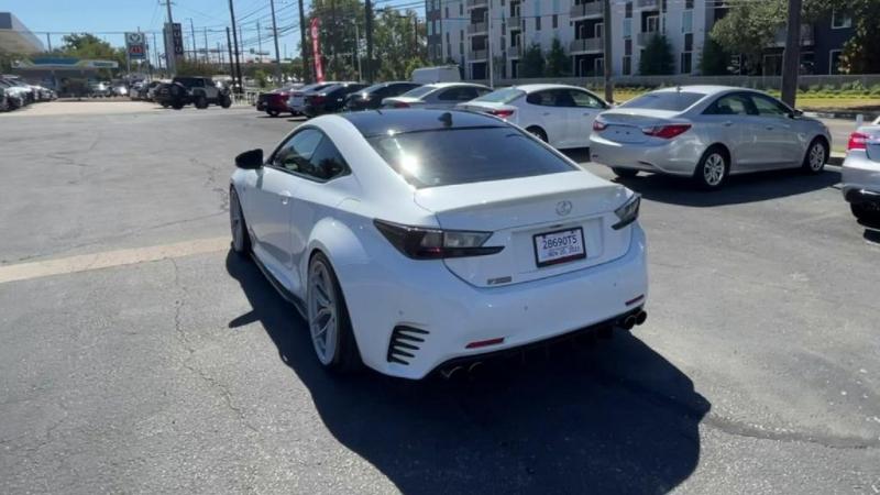 Lexus RC 350 2015 price $34,900