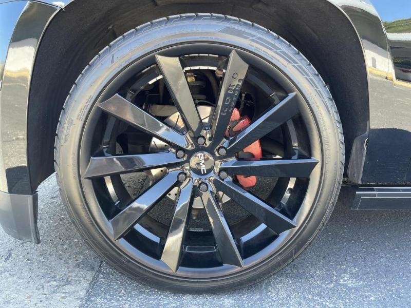 GMC Yukon 2015 price $39,900
