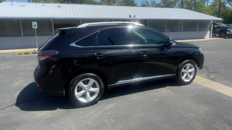 Lexus RX 350 2013 price $19,900