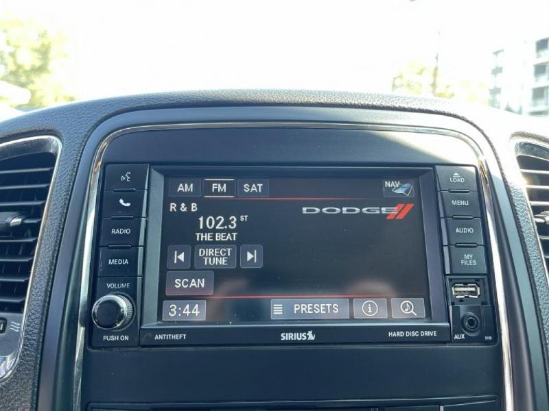 Dodge Durango 2013 price $16,900