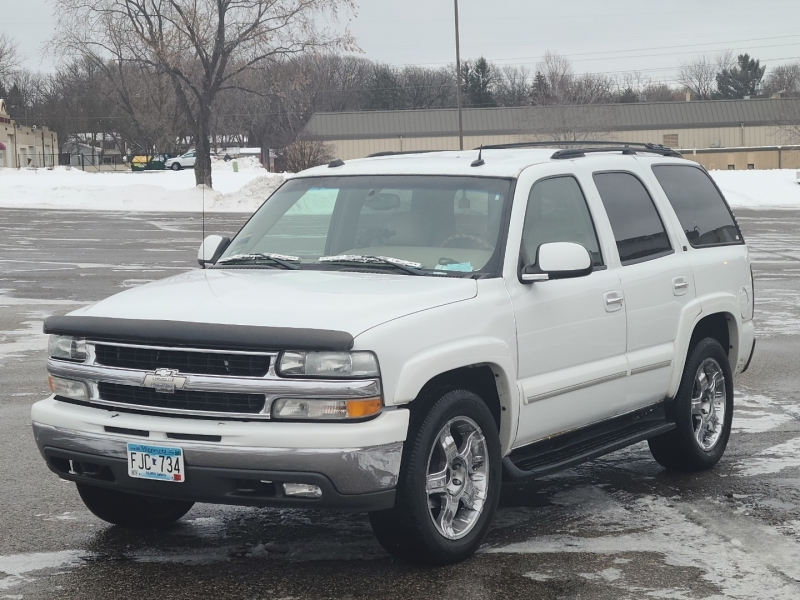 Chevrolet Tahoe 2004 price $3,995 Cash