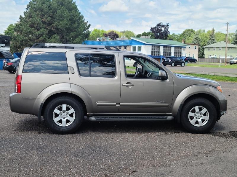 Nissan Pathfinder 2005 price $4,495 Cash